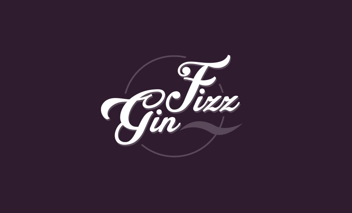 Jin Fizz. <i>Logo design e comunicazione social</i>