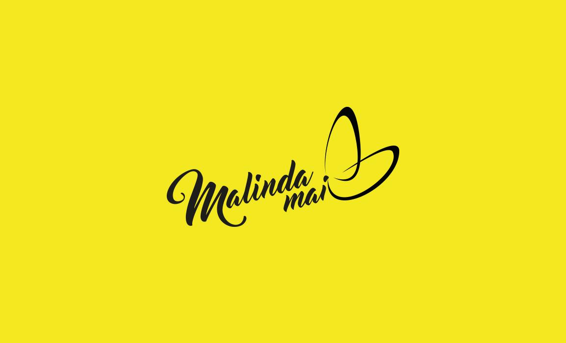 Proposta di logo design per i Malindamai