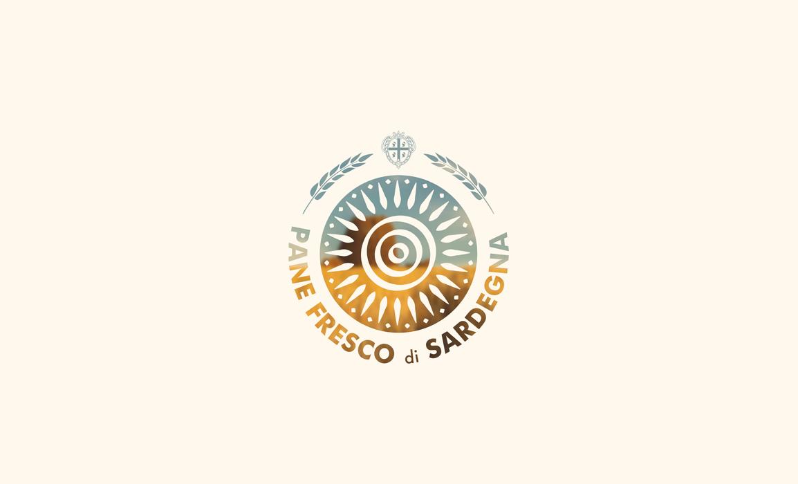 Pane Fresco di Sardegna. Elaborato per il bando regio sulla creazione di un marchio per la tutela del pane fresco di Sardegna.