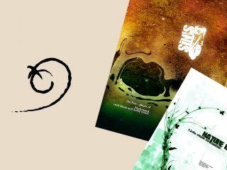 Poster collection. <i>Posters e elaborati grafici</i>