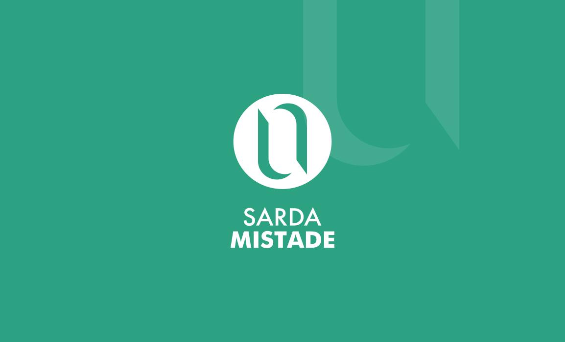 Sarda Mistade brand identity. Realizzazione del logo per la cooperativa sociale Sarda Mistade.