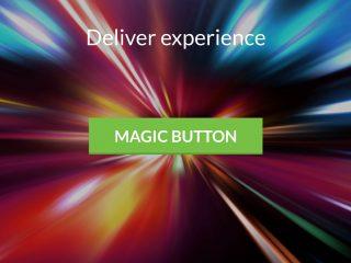 User Experience nell'uso dei pulsanti.