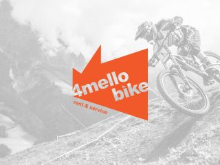Proposta di logo design per 4mello Bike