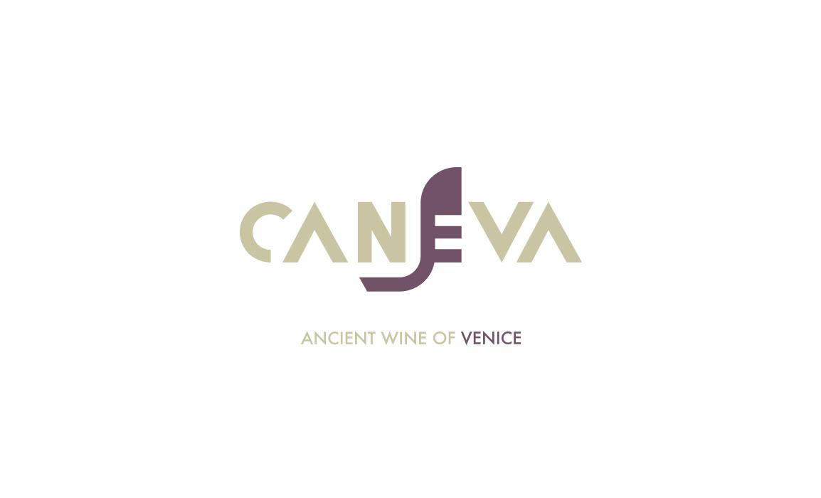 Cadeva è un marchio di vini che vanta di produrre il vino dell'Arsenale, uno dei più antichi e classici vini di Venezia. Realizzazione del logo e delle etichette per le bottiglie.
