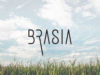 Brasia, BBQ agricolo. <i>Branding, concept e comunicazione</i>