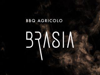 Brasia, BBQ agricolo. <i>Naming, brand e comunicazione</i>