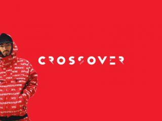 Crossover X Store. <i>Branding, concept e comunicazione</i>