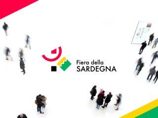 Fiera della Sardegna, progettazione del logo. <i>Proposta di design, Logo, Brand identity e comunicazione</i>