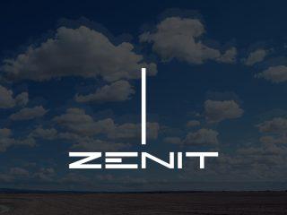 Zenit, services and logistics. <i>Logo, Brand identity e comunicazione</i>