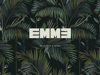 EMME, Cocktails & More