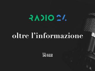 """Proposta di design per il Concorso di idee """"Radio 24"""" (Il sole 24 ore)"""