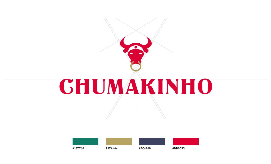 I colori selezionati evocano la bandiera brasiliana e quella giapponese. La palette è stata leggermente desaturata per dare un tono più naturale.