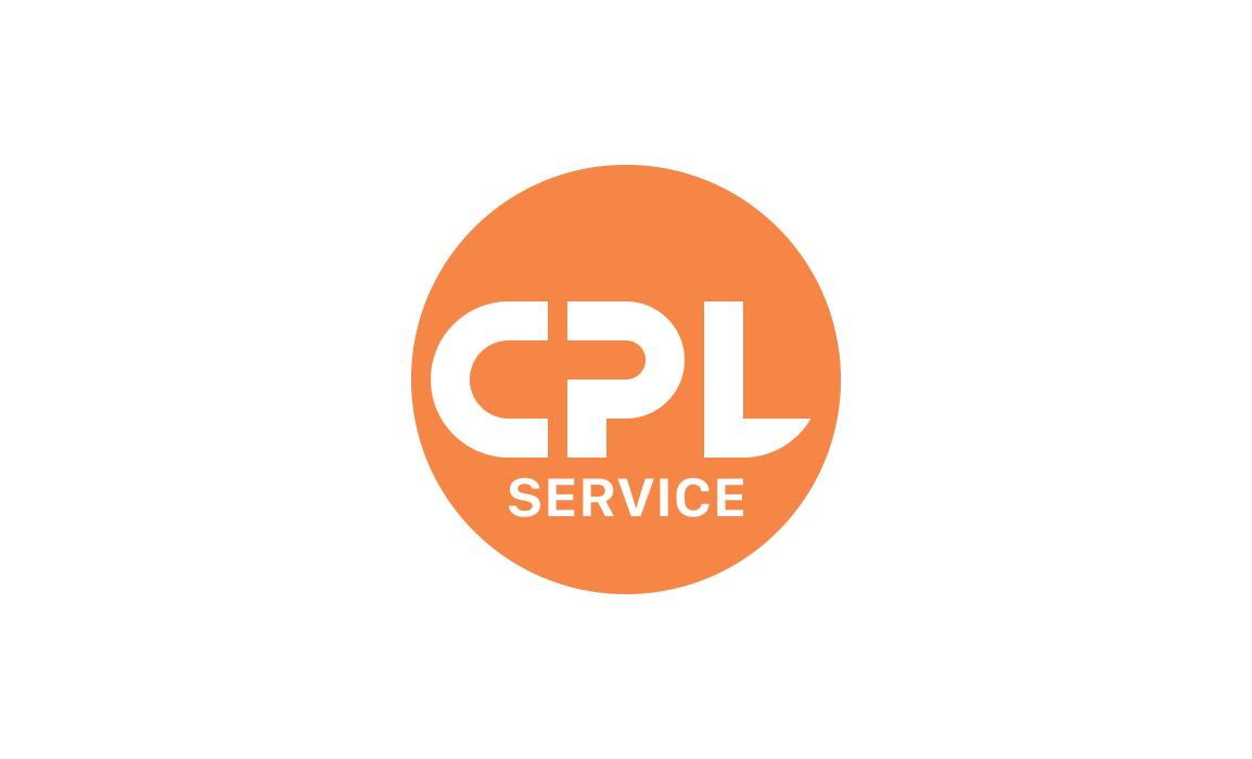 Versione del logo in positivo.