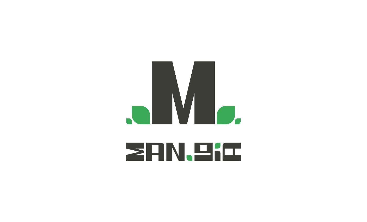 Il logotipo gioca su un modulo quadrato che richiama la simbologia di alcune antiche civiltà presenti nelle giugle americane. La stilizzazione della foglia serve richiamare il gluten free.