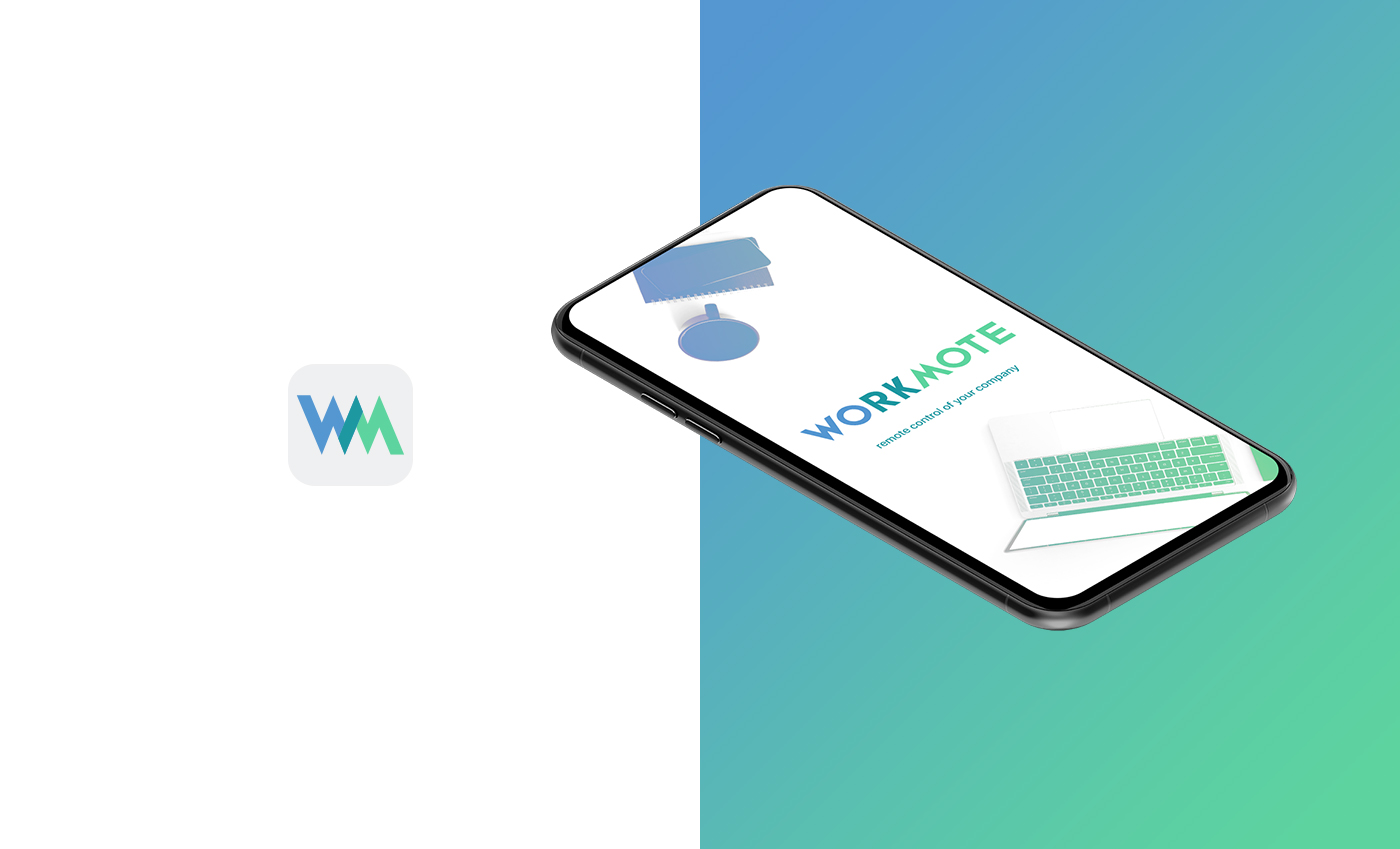 Il marchio è studiato per essere in linea con le principali icone app del settore.