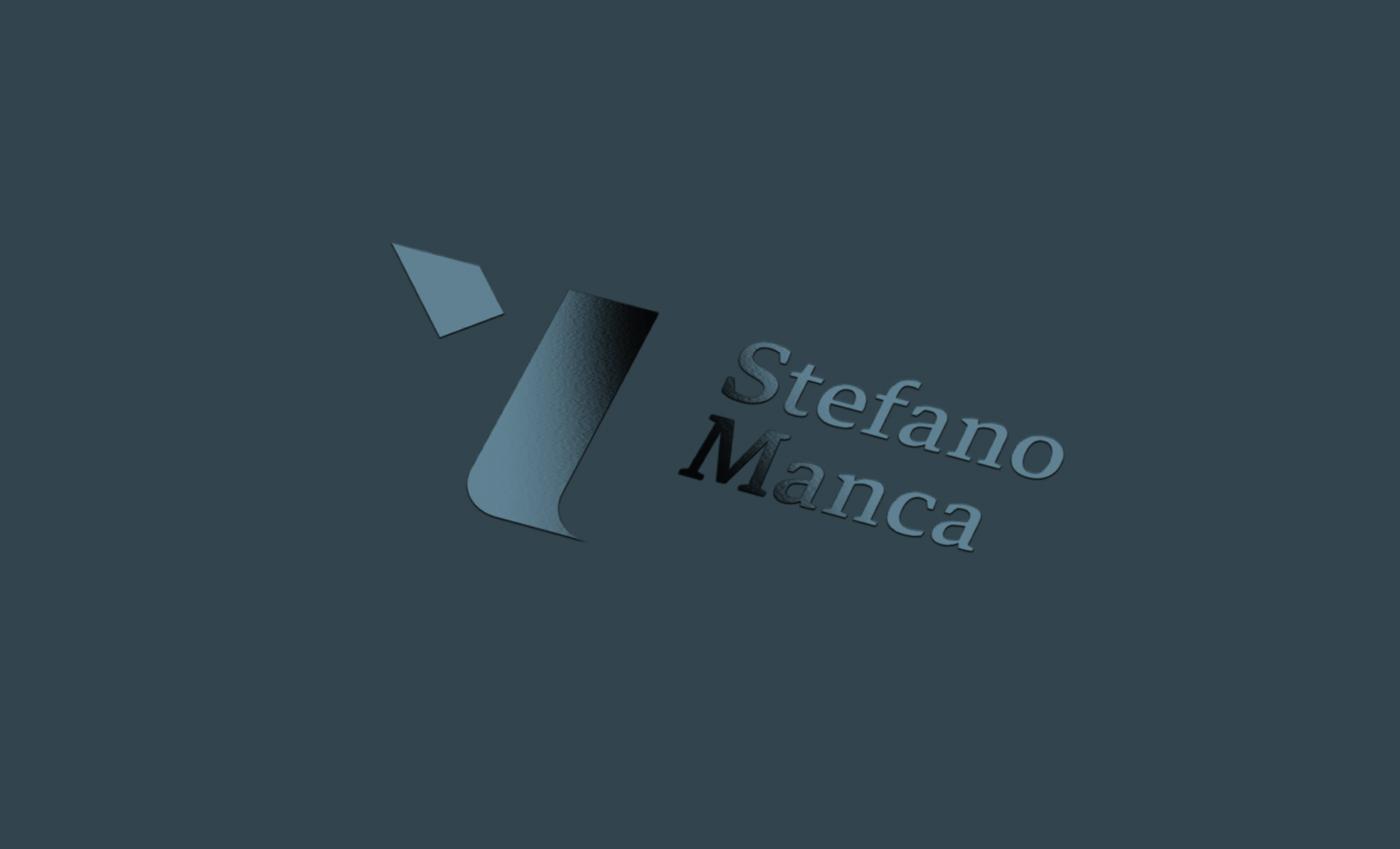 Esempio di utilizzo del logo su stampe speciali.