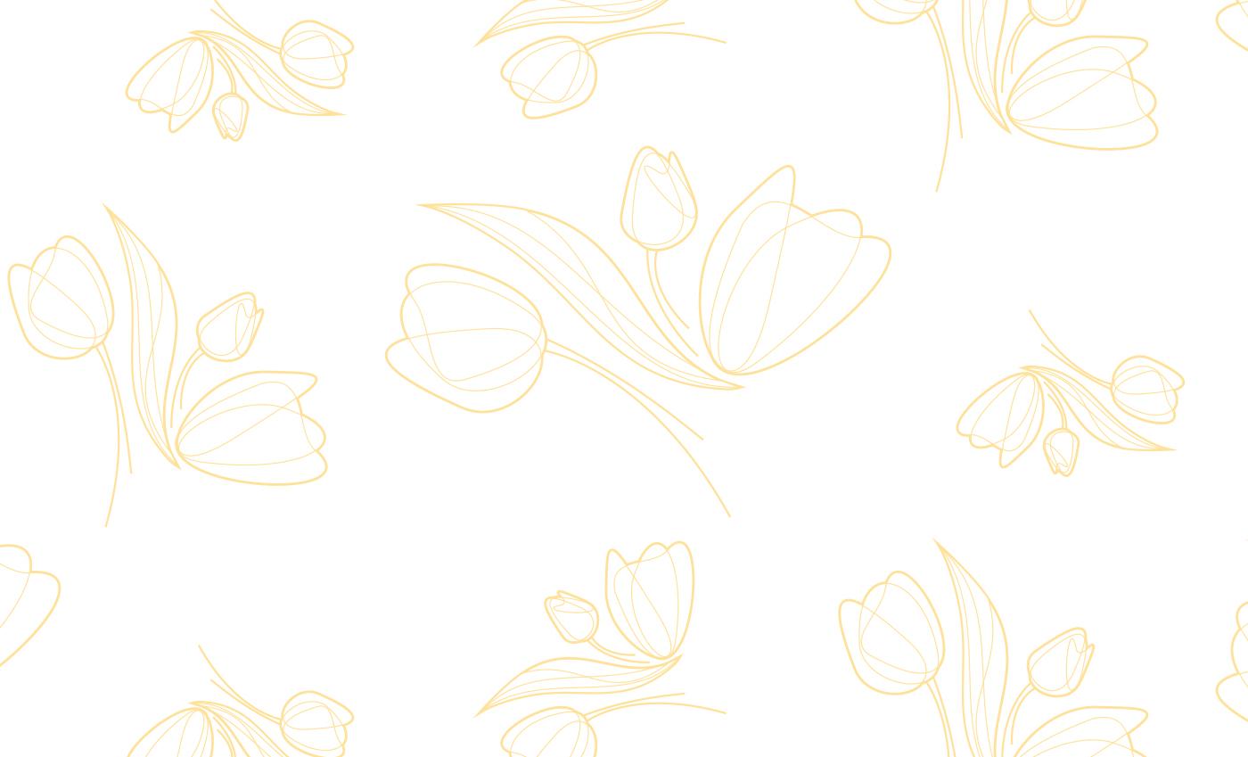 Con la decorazione è stato creato un pattern che può essere usato anche per la creazione di una carta personalizzata.