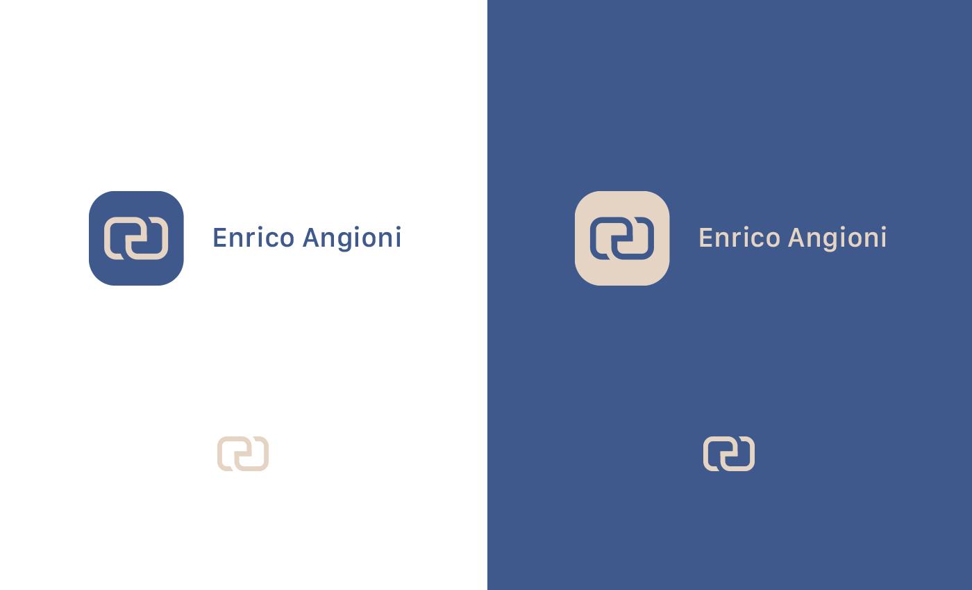 Il logo ottenuto è scalabile e responsive, facilmente adattabile a qualsiasi layout.