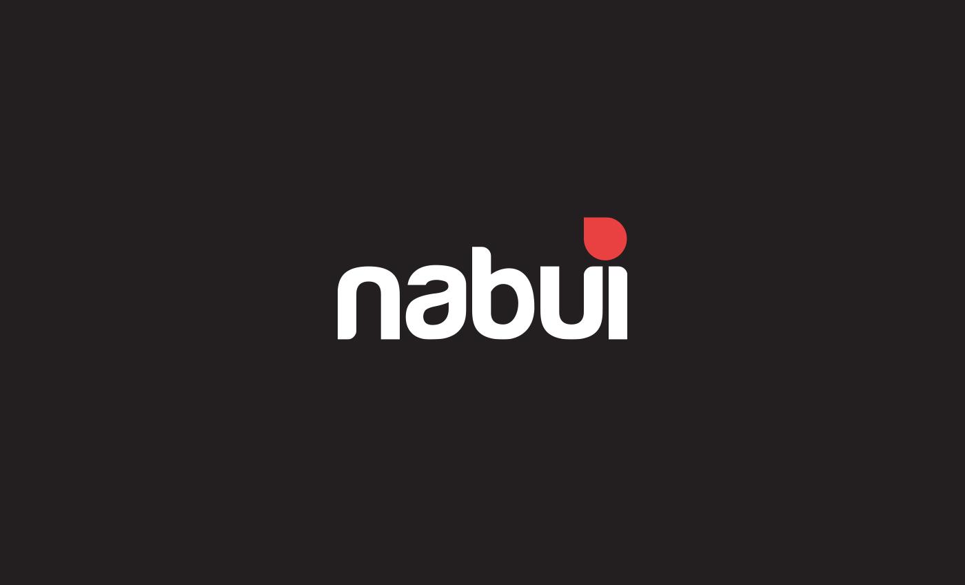 Versione negativa del logo.