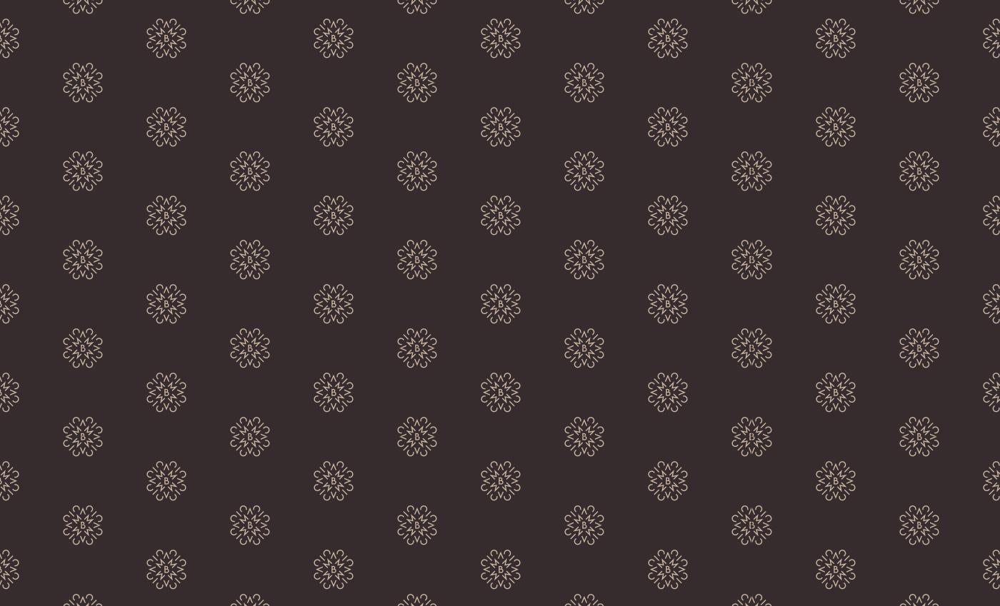 Realizzazione di un pattern con il modulo del logo, da utilizzare come elemento riempitivo.