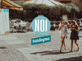 NOI Sardegna, magazine di attualità