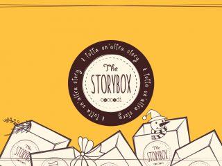 The Storybox (Coccodi)